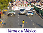 Hero of Mexico