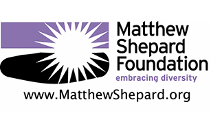 Matthew Shepard Foundation Logo